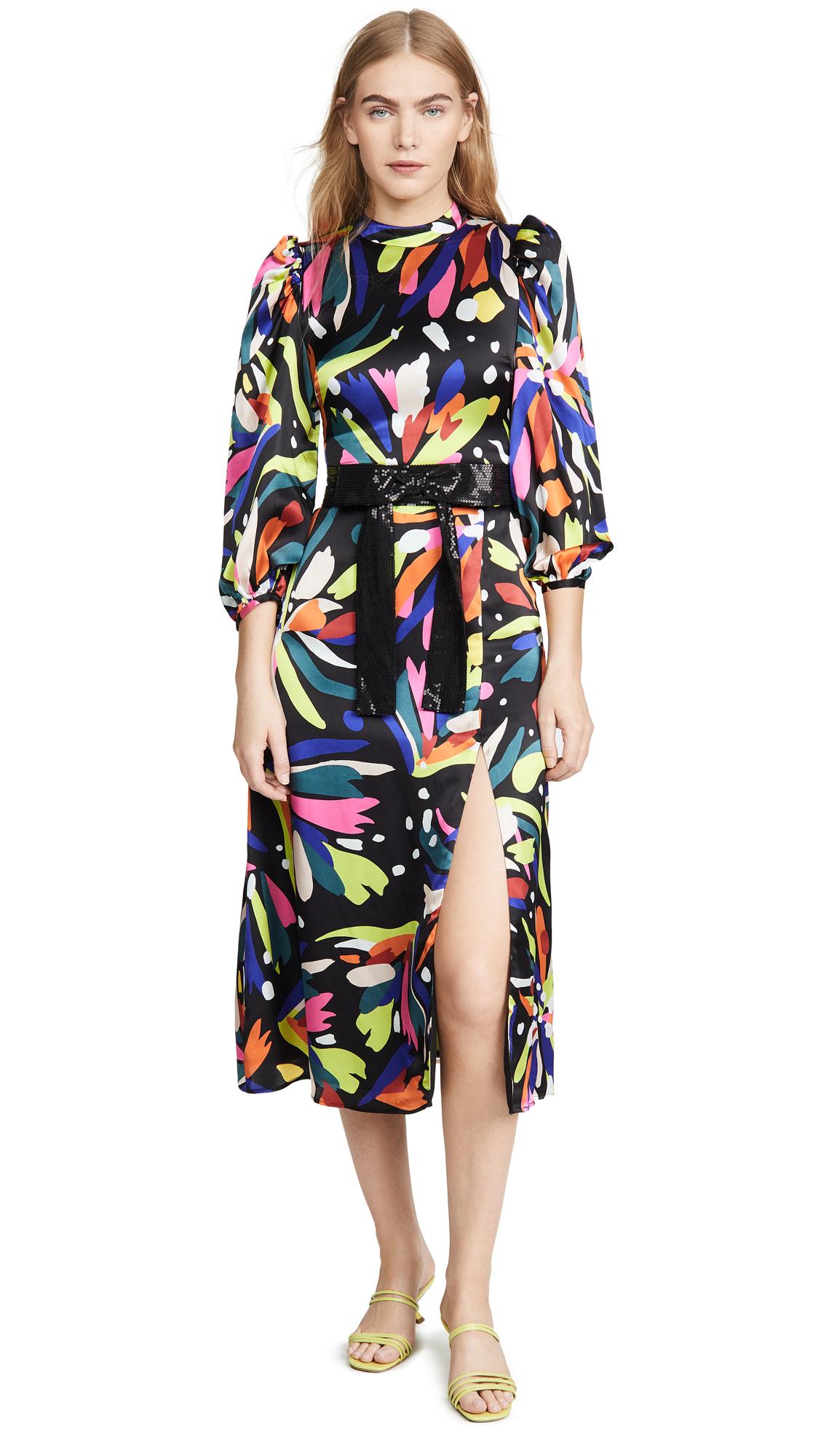 Buy Olivia Rubin online - photo of Olivia Rubin Seraphina Dress
