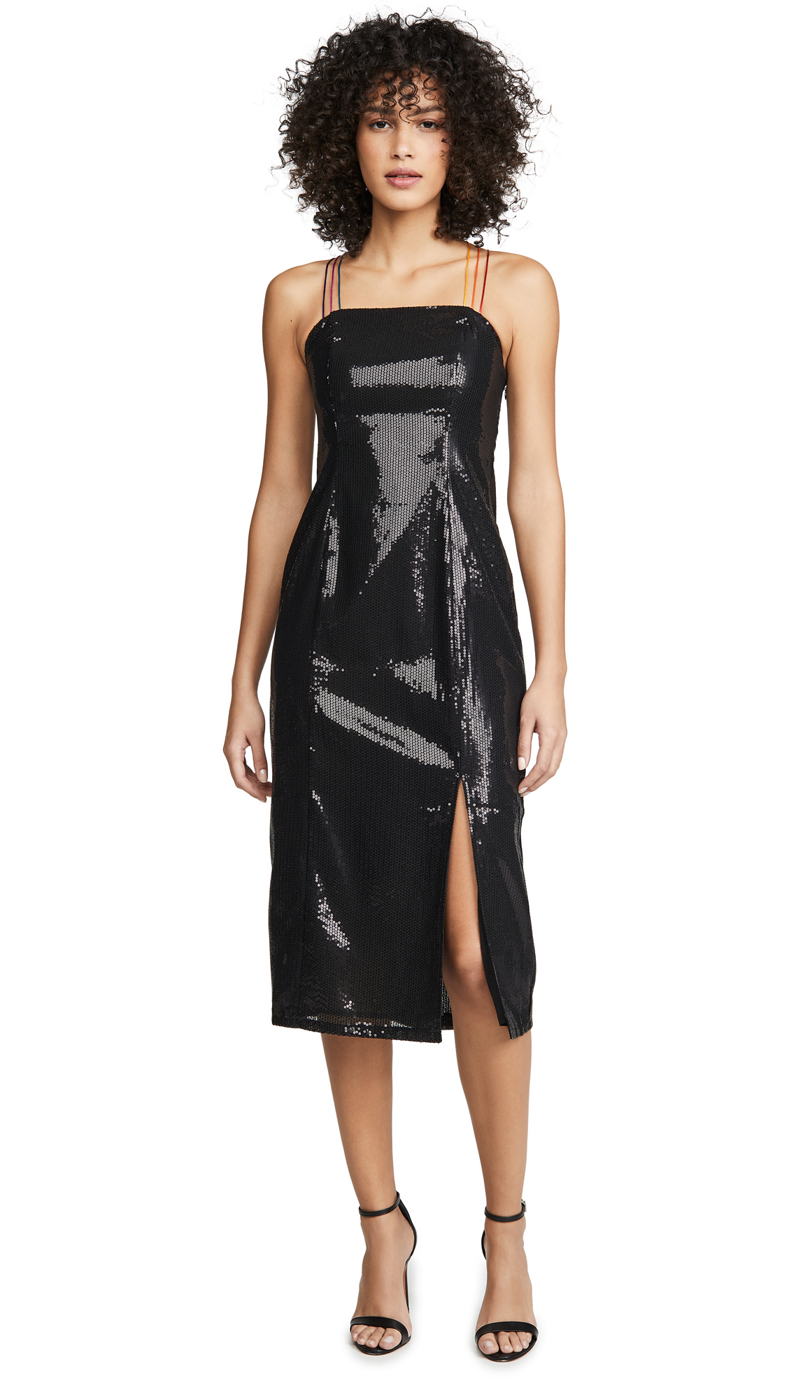 Buy Olivia Rubin online - photo of Olivia Rubin Greta Dress