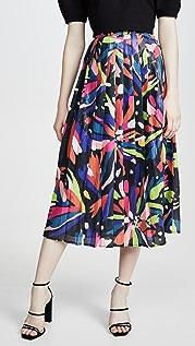 Olivia Rubin Esme Sequin Skirt