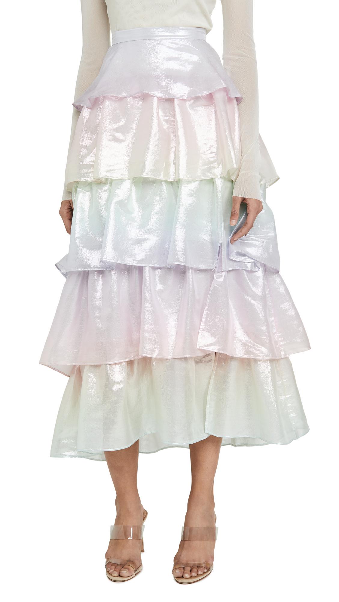 Buy Olivia Rubin online - photo of Olivia Rubin Tilly Skirt
