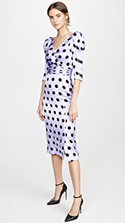 Olivia Rubin Diana 连衣裙