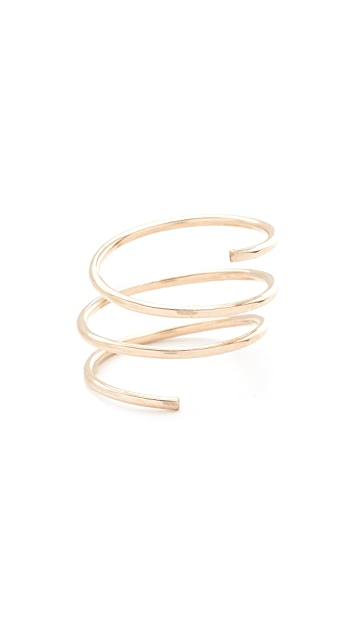 ONE SIX FIVE Jewelry The Eva Ring