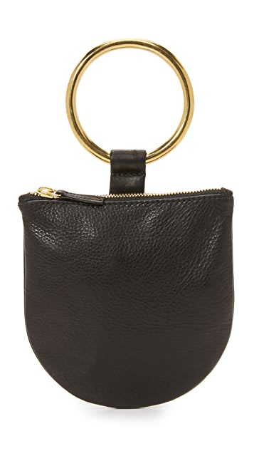 OTAAT/MYERS Collective Small Ring Pouch