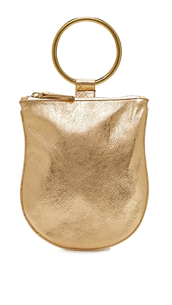 OTAAT/MYERS Collective Medium Ring Pouch - Gold