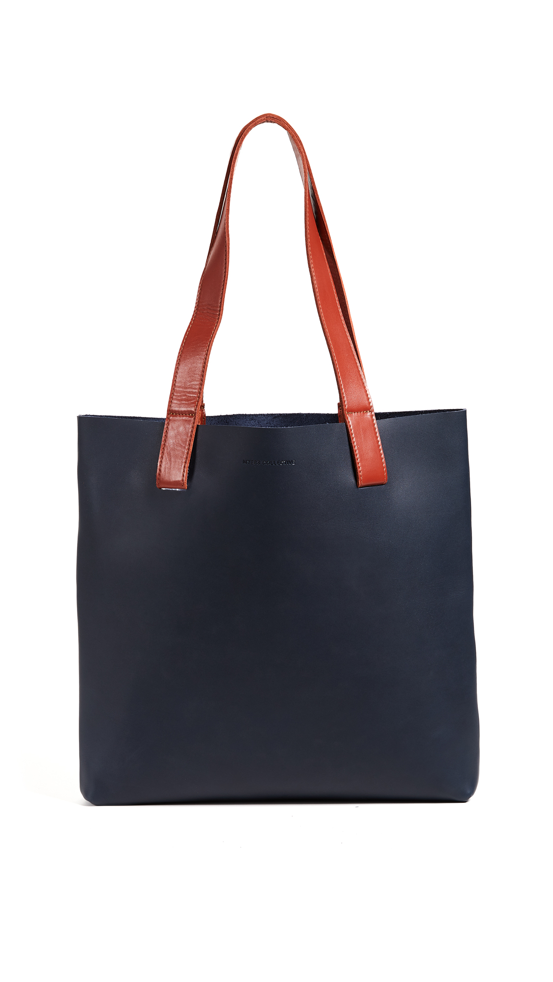 OTAAT/MYERS COLLECTIVE SQUARE TOTE BAG