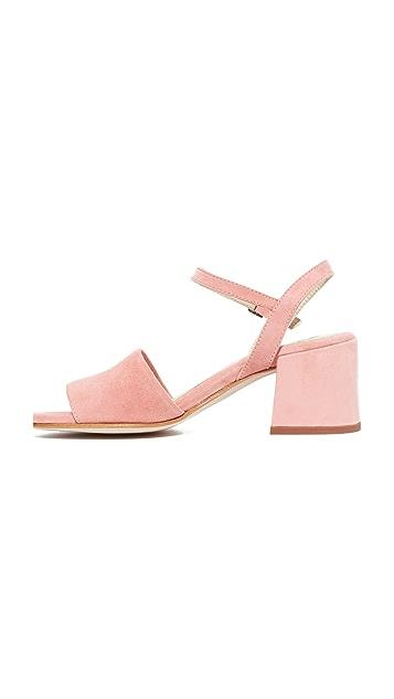 Ouigal Posie City Sandals
