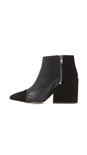 Ouigal Andy Booties