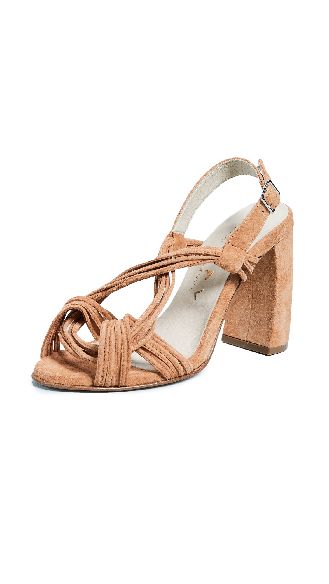Photo of Ouigal Juniper Strappy Sandals - buy Ouigal footwear online