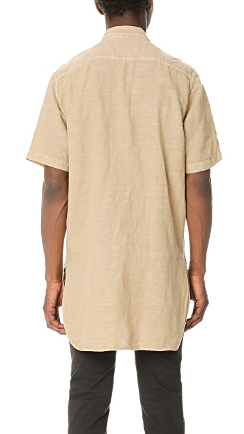 Our Legacy Popover Shirt