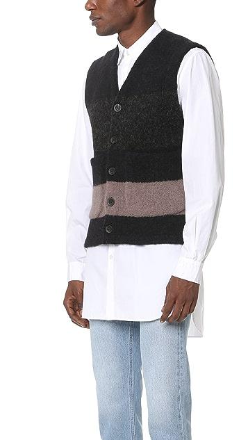 Our Legacy Knit Vest