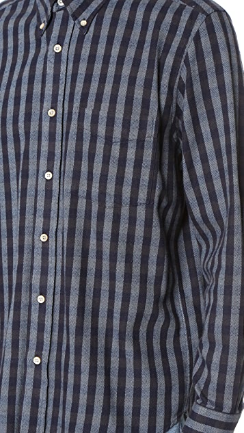 Our Legacy Original Button Down Shirt