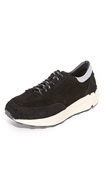 Our Legacy Trail Texture Sneakers
