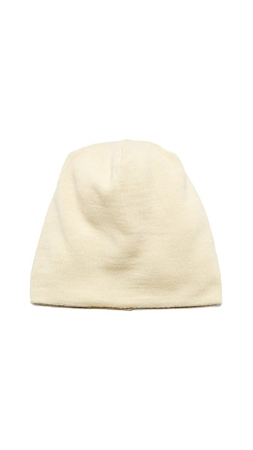 Our Legacy Wool Double Hat