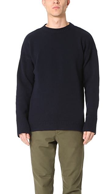 Our Legacy Big Sweater