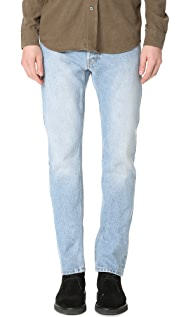 Our Legacy Light Vintage Wash First Cut Jeans