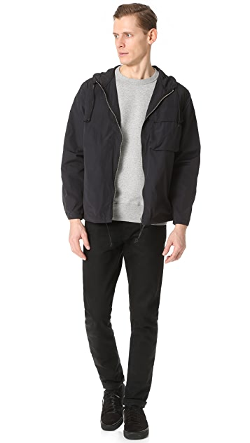 Our Legacy Lizard Jacket