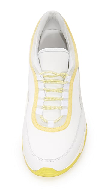 Our Legacy Poseidon Runner Sneakers