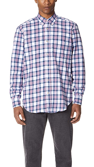 Our Legacy Original Button Down Shirt