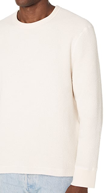 Our Legacy Chunky Long Sleeve Sweater