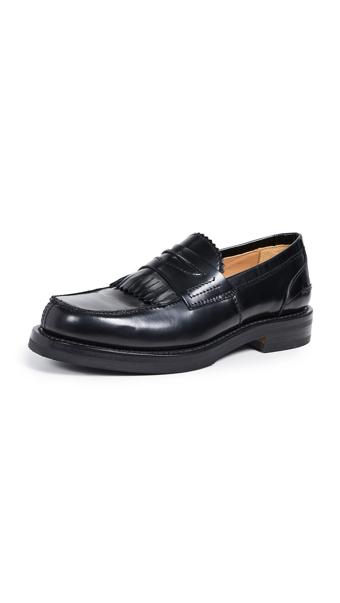 Our Legacy Loafers LOAFERS