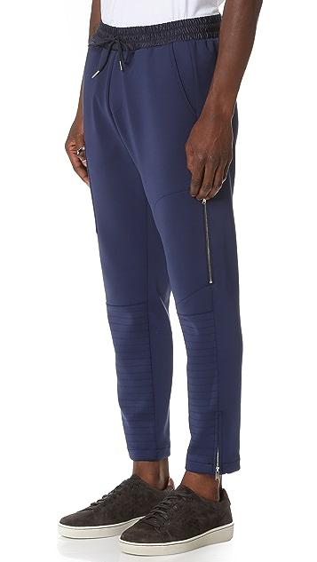 Ovadia & Sons Moto Pants
