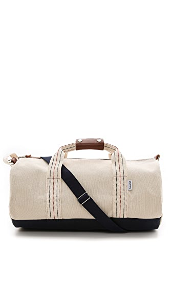 Owen and Fred Perfect Getaway Duffel