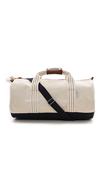 Boarding Pass Perfect Getaway Duffel