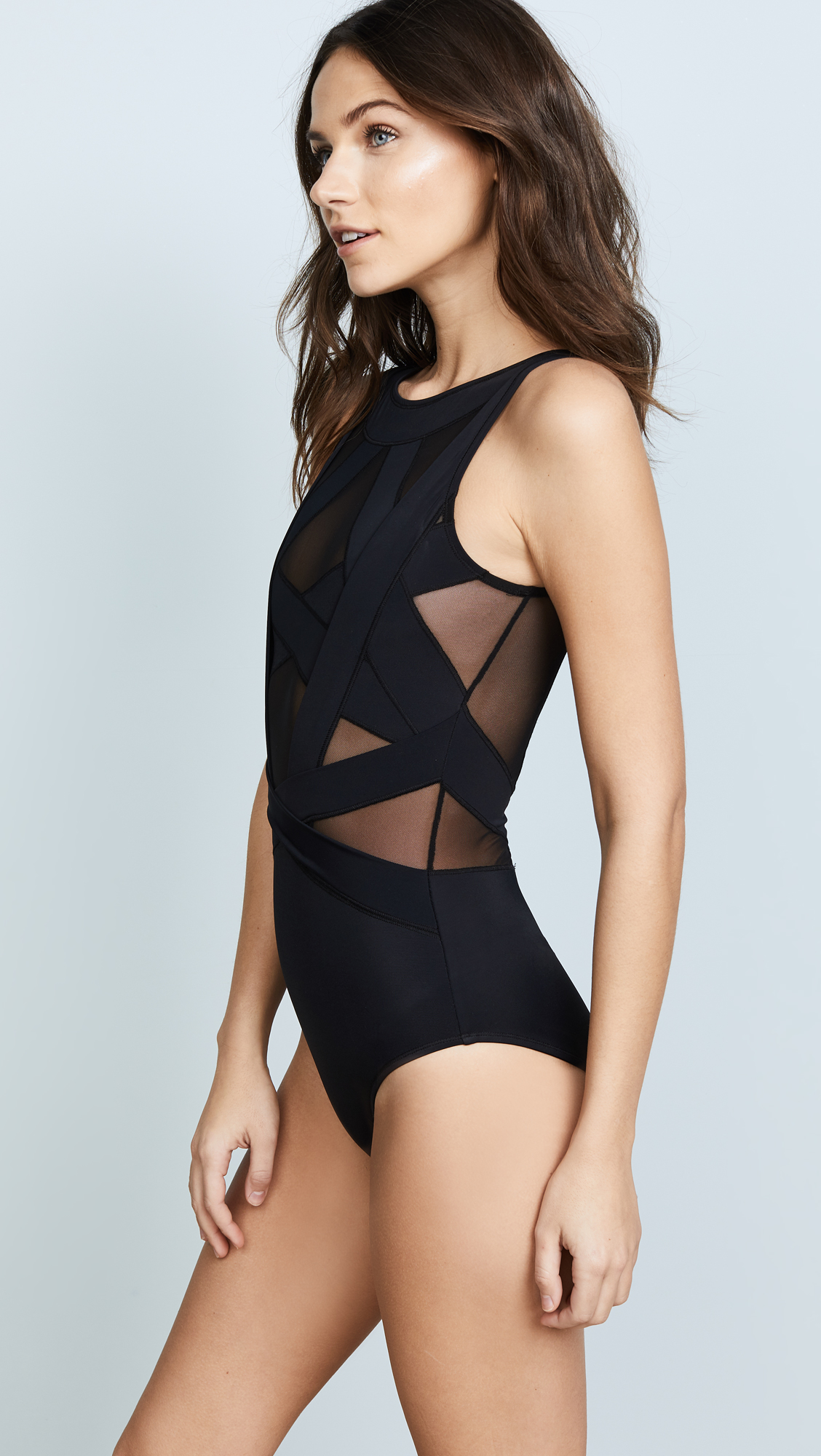f703868d71 OYE Swimwear Esther One Piece | SHOPBOP