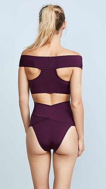 OYE Swimwear Lucette Bikini