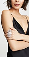 Paco Rabanne 3 Fingers Ring
