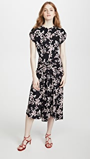 Paco Rabanne Blossom Dress