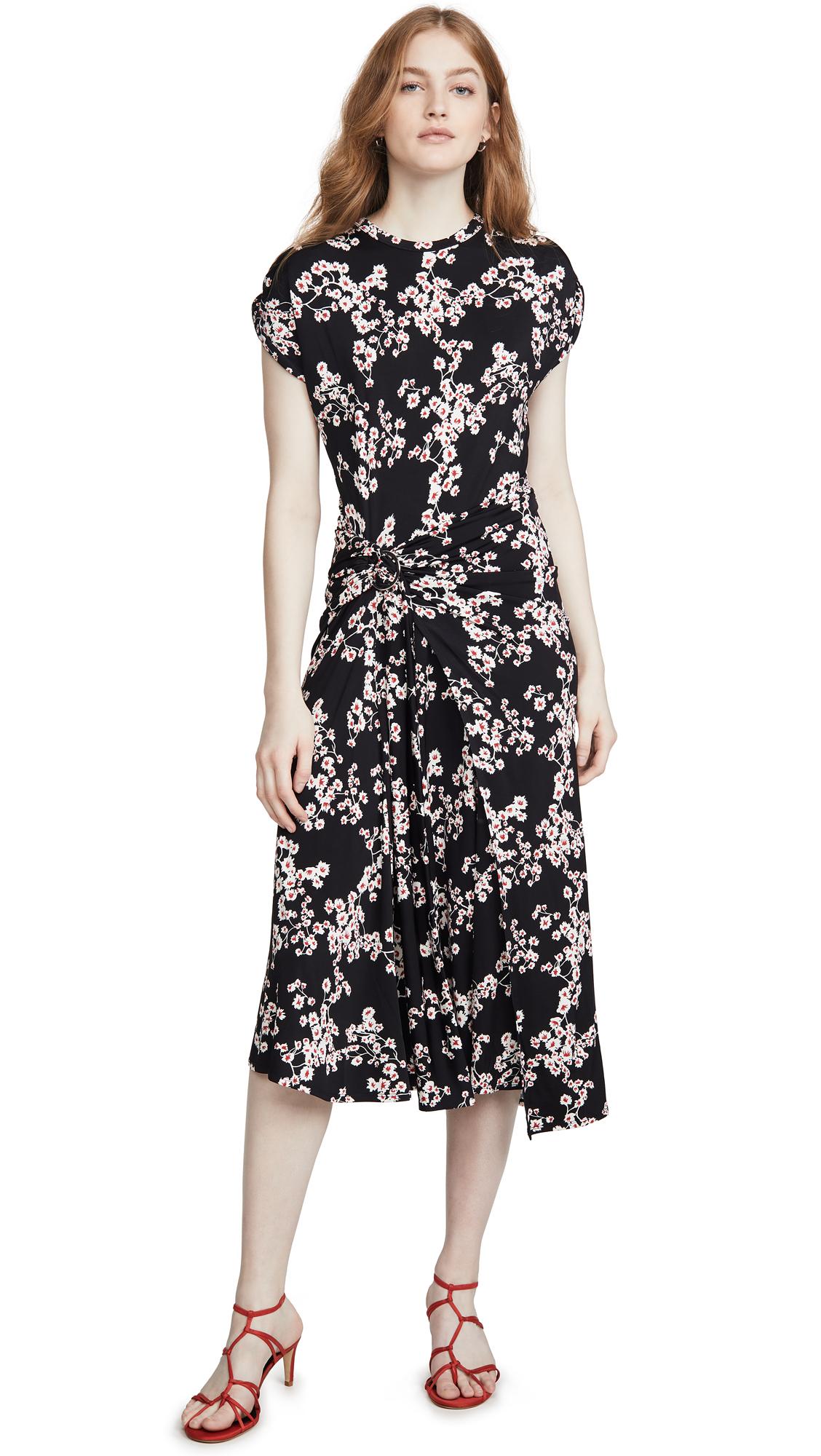 Buy Paco Rabanne Blossom Dress online beautiful Paco Rabanne Clothing, Dresses