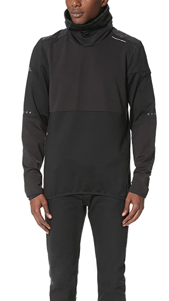 Porsche Design Sport by Adidas ODT Tech Fleece