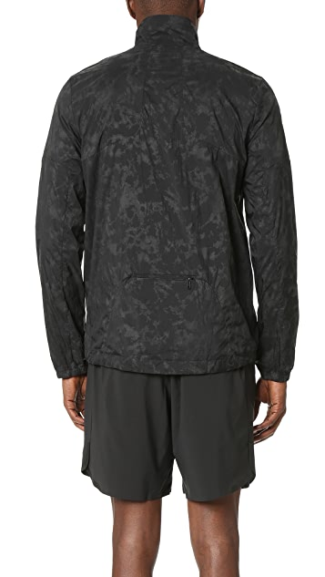 Porsche Design Sport by Adidas Reflective Light Run Jacket