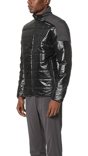 Porsche Design Sport by Adidas Insulation Jacket