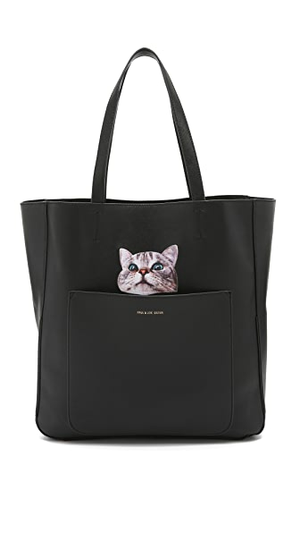 Paul & Joe Sister Elvirine Tote