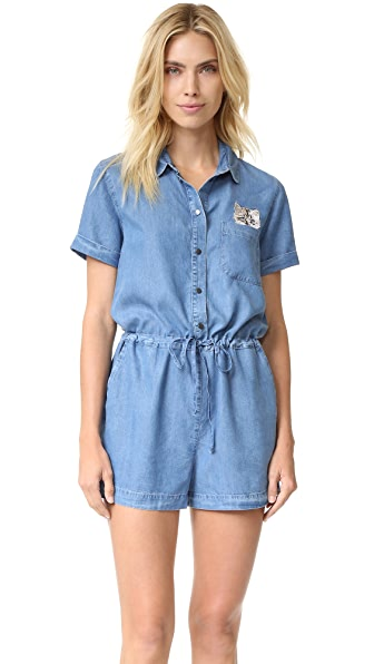 Paul & Joe Sister Selma Romper