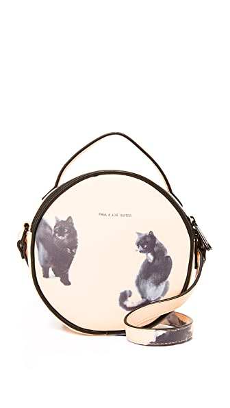 Paul & Joe Sister Hector Shoulder Bag