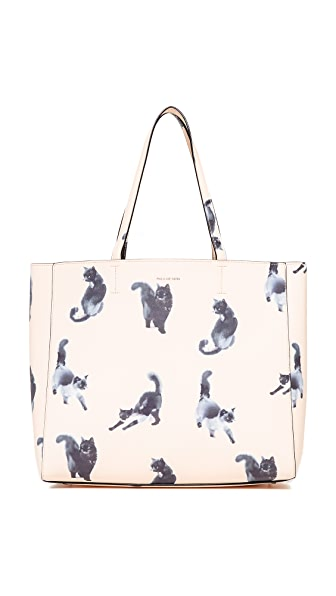 Paul & Joe Sister Haya Shopper Tote