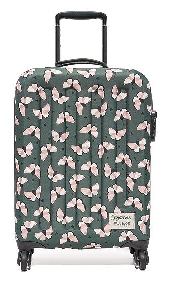 Paul & Joe Sister x Eastpak Tanzshell Suitcase