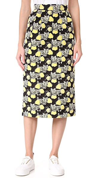 Paul & Joe Sister Beauty Skirt
