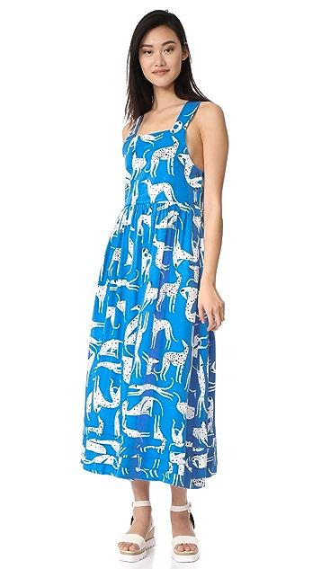 Paul & Joe Sister Dalmatie Dress