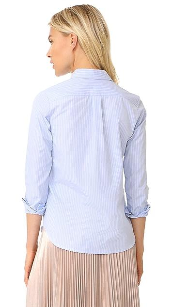 Paul & Joe Sister Loom Shirt