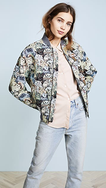 Paul & Joe Sister Lesvoyous Jacket