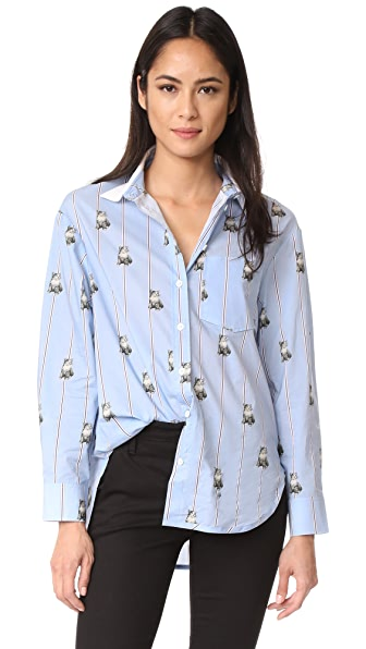 Paul & Joe Sister Galicie Button Down Shirt