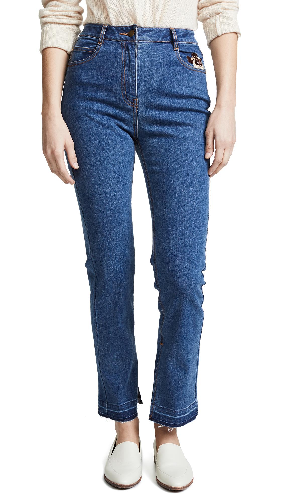 Farniente Jeans, Denim