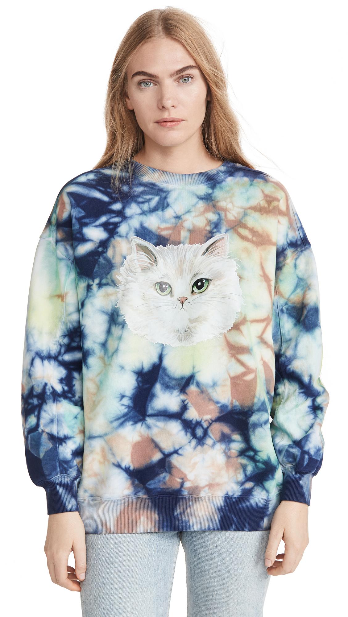 Photo of Paul & Joe Sister Jordy Sweatshirt - shop Paul & Joe Sister Clothing, Shirts, Tops online