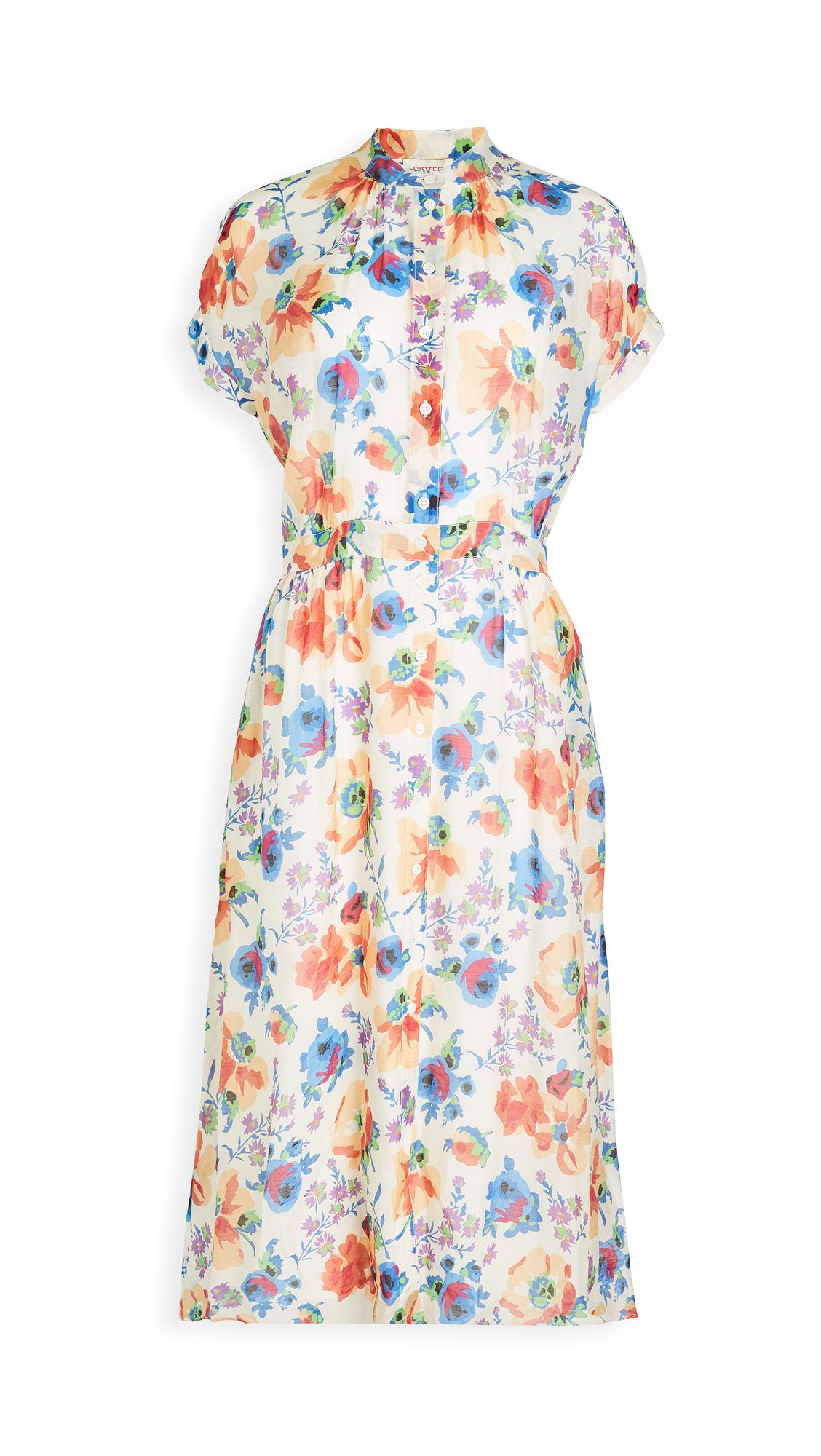 Paul & Joe Sister Tholonia Dress - 30% Off Sale