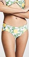 Palmacea Limoncello Bikini Bottoms