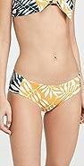 Palmacea Mango 比基尼泳裤